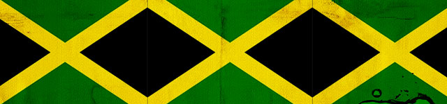 Jamaican Superhero